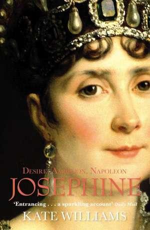 Josephine de Kate Williams