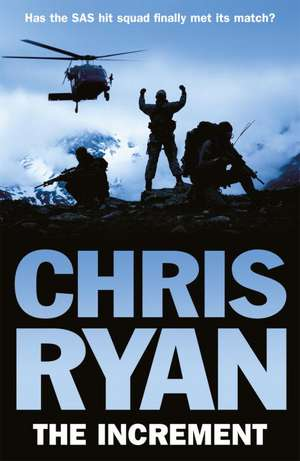 The Increment de Chris Ryan
