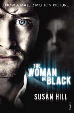 The Woman In Black de Susan Hill