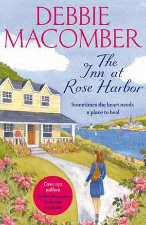 The Inn at Rose Harbor de Debbie Macomber