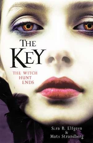 The Key de Mats Strandberg