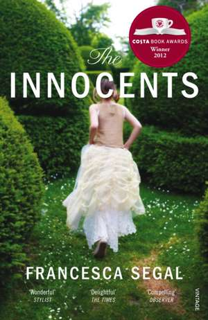 The Innocents de Francesca Segal