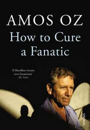 How to Cure a Fanatic imagine