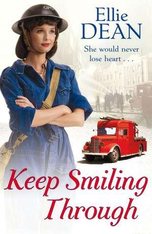 Keep Smiling Through de Ellie Dean