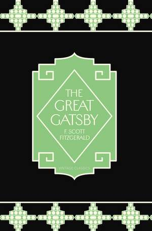 The Great Gatsby. Gift Edition