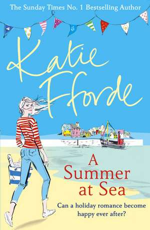 A Summer at Sea de Katie Fforde