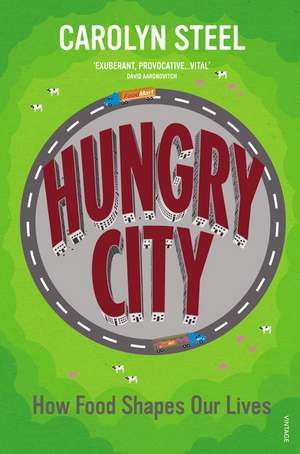 Hungry City imagine
