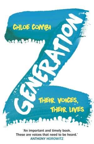 Generation Z imagine