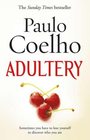 Adultery de Paulo Coelho