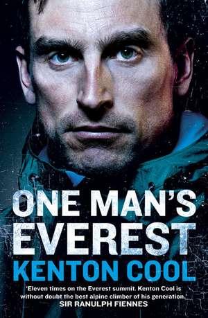 One Man's Everest imagine