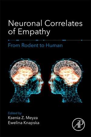 Neuronal Correlates of Empathy