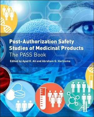 Post-Authorization Safety Studies of Medicinal Products
