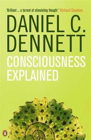 Consciousness Explained imagine
