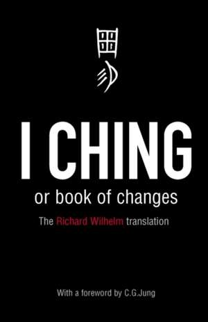 I Ching or Book of Changes imagine