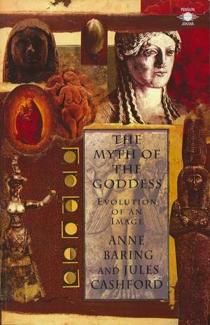 The Myth of the Goddess imagine