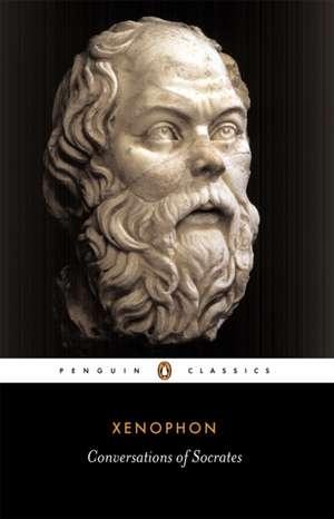 Conversations of Socrates imagine