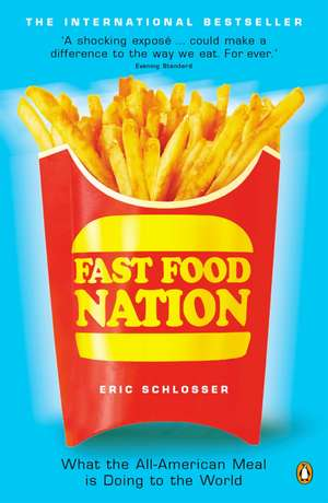 Fast Food Nation imagine