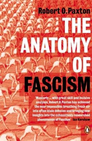 The Anatomy of Fascism imagine