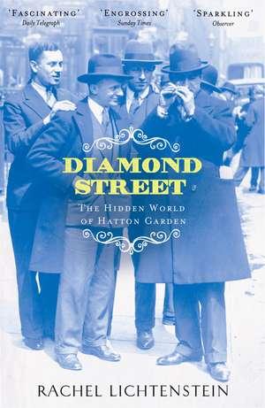 Diamond Street imagine
