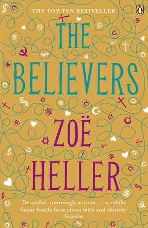 The Believers de Zoë Heller