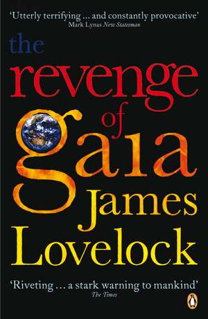 The Revenge of Gaia imagine