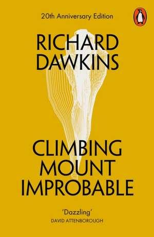 Climbing Mount Improbable imagine