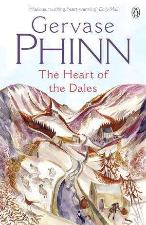 The Heart of the Dales imagine