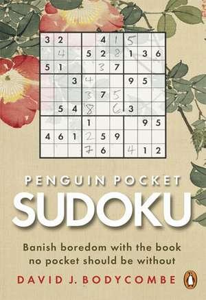 Penguin Pocket Sudoku