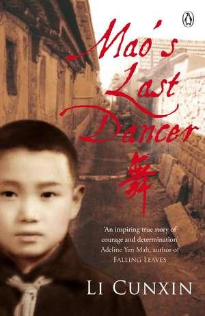 Mao's Last Dancer imagine