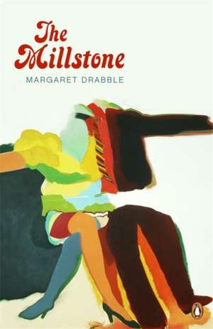 The Millstone de Margaret Drabble