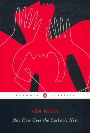 One Flew Over the Cuckoo's Nest de Ken Kesey