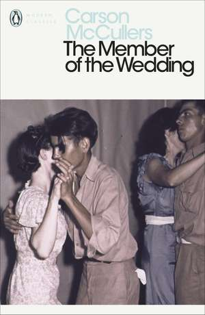 The Member of the Wedding de Carson McCullers
