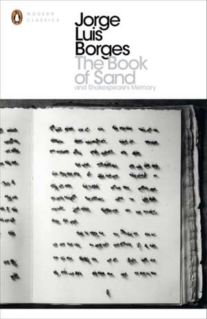 The Book of Sand and Shakespeare's Memory de Jorge Luis Borges