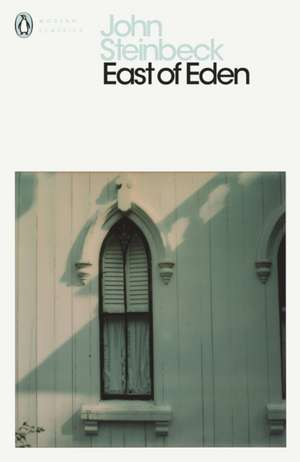 East of Eden de Mr John Steinbeck