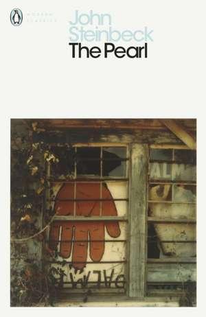 The Pearl de Mr John Steinbeck