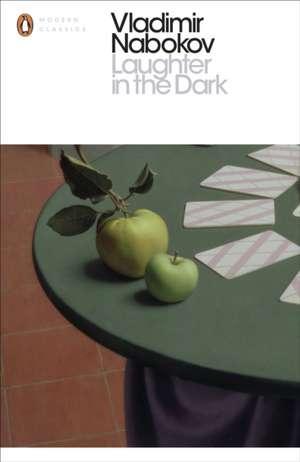 Laughter in the Dark de Vladimir Nabokov