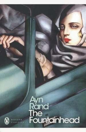 The Fountainhead de Ayn Rand