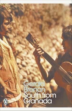 South From Granada de Gerald Brenan