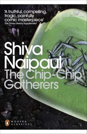 The Chip-Chip Gatherers