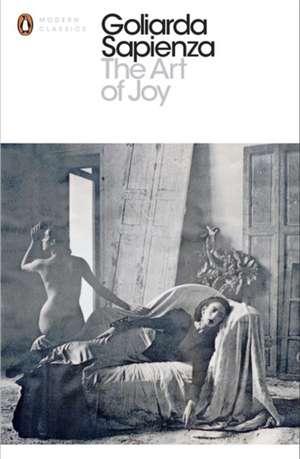 The Art of Joy de Goliarda Sapienza