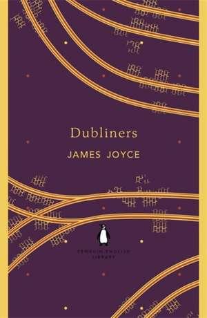 Dubliners de James Joyce