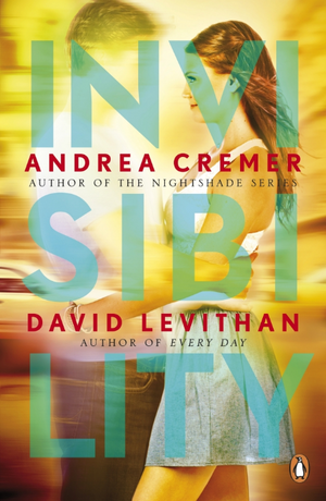 Invisibility de David Levithan
