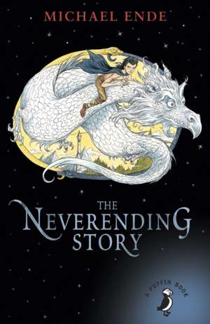 The Neverending Story de Michael Ende