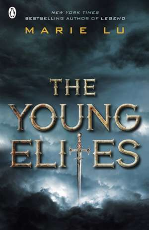 The Young Elites de Marie Lu