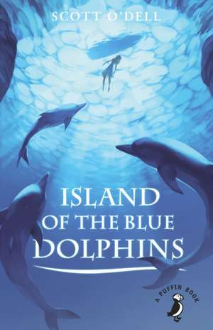 Island of the Blue Dolphins imagine