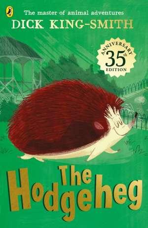 The Hodgeheg de Dick King-Smith