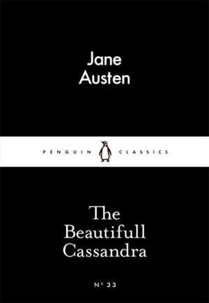 The Beautifull Cassandra de Jane Austen