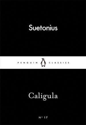 Caligula de Suetonius