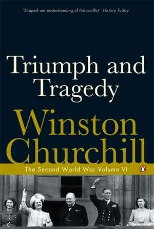 Triumph and Tragedy imagine