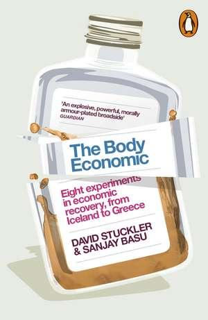 The Body Economic imagine